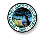 Logo for Monterey County.