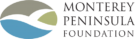 Monterey Peninsula Foundation logo.