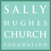 Sally Hughes Church Foundation logo.